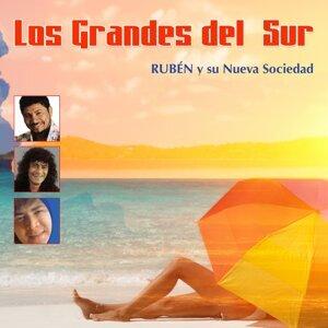 Rubén Y Su Nueva Sociedad 歌手頭像