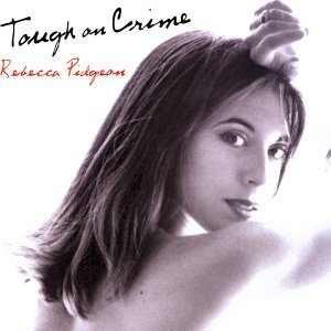 Rebecca Pidgeon 歌手頭像