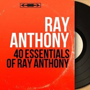 Ray Anthony 歌手頭像