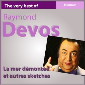 Raymond Devos 歌手頭像