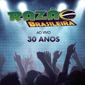 Razão Brasileira 歌手頭像