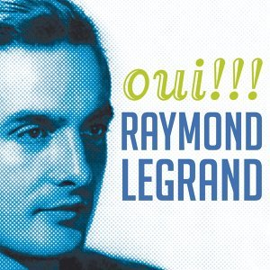 Raymond Legrand 歌手頭像