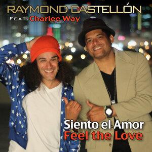 Raymond Castellón 歌手頭像