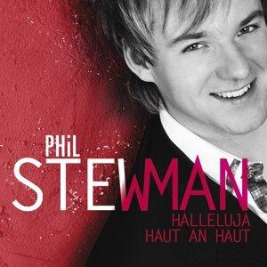 Phil Stewman 歌手頭像