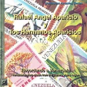 Rafael Angel Aparicio y los Hermanos Aparicios 歌手頭像