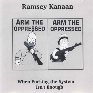 Ramsey Kanaan 歌手頭像