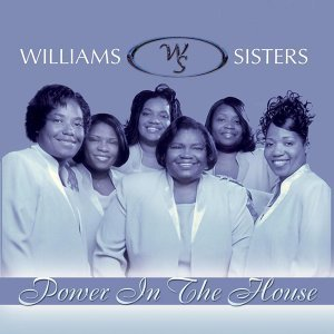 The Williams Sisters 歌手頭像