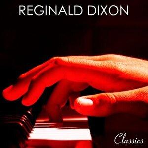 Reginald Dixon 歌手頭像