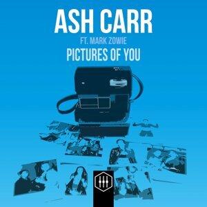 Ash Carr 歌手頭像