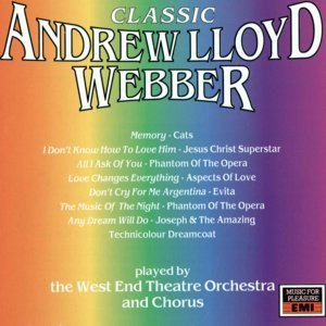 The West End Theatre Orchestra & Chorus 歌手頭像