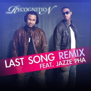 RecognitioN featuring Jazze Pha 歌手頭像