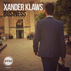Xander Klaws 歌手頭像
