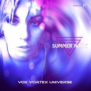 Vox Vortex Universe 歌手頭像