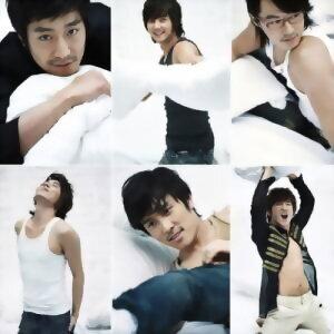 神話 (Shinhwa) 歌手頭像