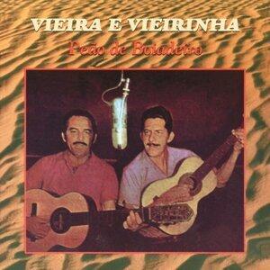 Vieira & Vierinha 歌手頭像