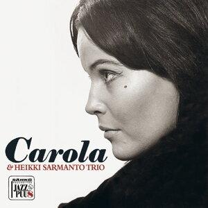 Carola ja Heikki Sarmanto Trio 歌手頭像