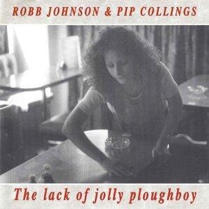 Robb Johnson & Pip Collings 歌手頭像