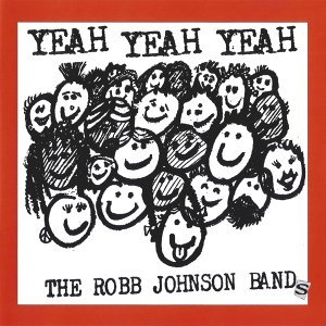 Robb Johnson Band 歌手頭像
