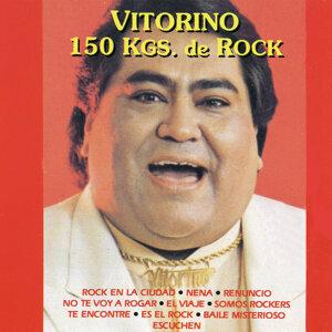 Vitorino 歌手頭像