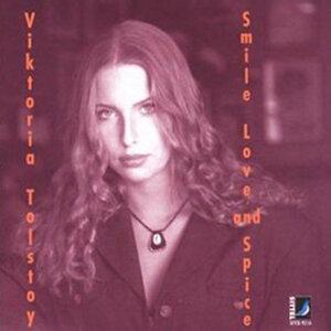 Viktoria Tolstoy 歌手頭像