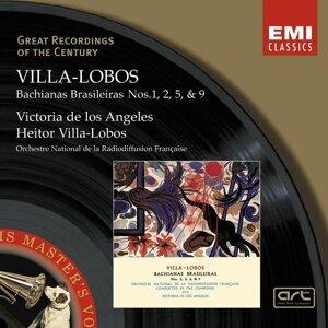 Victoria de los Angeles/Heitor Villa-Lobos 歌手頭像