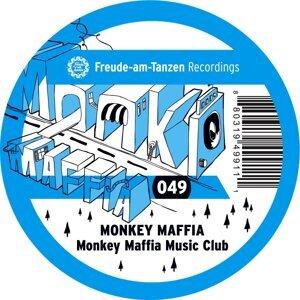 Monkey Maffia