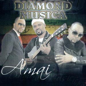 Diamond Musica 歌手頭像