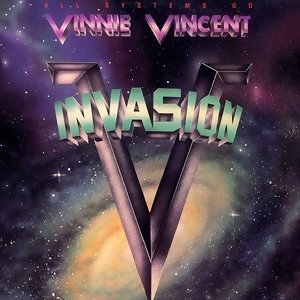 Vinnie Vincent Invasion 歌手頭像