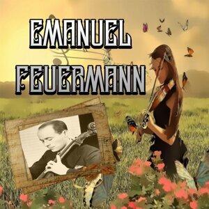 Emanuel Feuermann, Wolfgang Rebner, Gerald Moore 歌手頭像