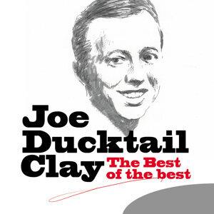 Joe Ducktail Clay 歌手頭像