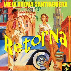 Vieja Trova Santiaguera 歌手頭像