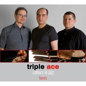Triple Ace 歌手頭像