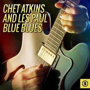 Chet Atkins, Les Paul 歌手頭像