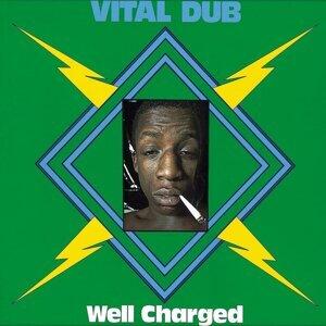 Vital Dub 歌手頭像