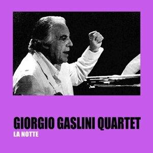 Giorgio Gaslini Quartet 歌手頭像