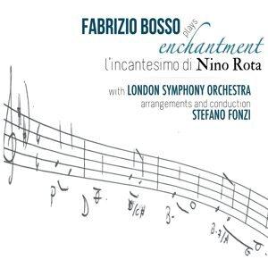 Fabrizio Bosso, London Symphony Orchestra 歌手頭像