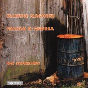 Maurice Magnoni, Franco D'Andrea 歌手頭像