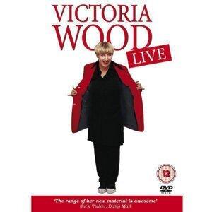 Victoria Wood 歌手頭像