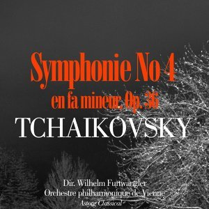 Orchestre philharmonique de Vienne, Wilhelm Furtwangler 歌手頭像