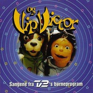 Vip & Victor 歌手頭像