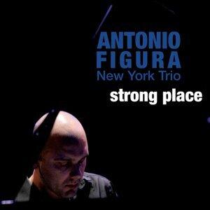 Antonio Figura New York Trio 歌手頭像