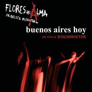 Orquesta Minimal Flores del Alma 歌手頭像