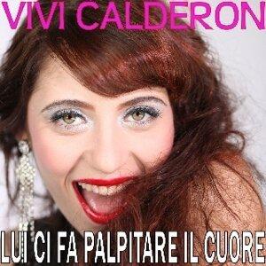 Vivi Calderon 歌手頭像