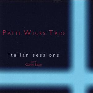 Patti Wicks Trio 歌手頭像