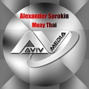 Alexander Sorokin 歌手頭像