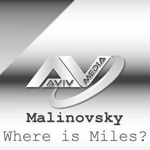 Malinovsky 歌手頭像