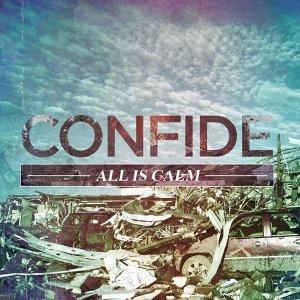 Confide 歌手頭像