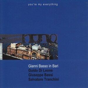 Gianni Basso, Guido Di Leone, Guiseppe Bassi, Salvatore Tranchini 歌手頭像