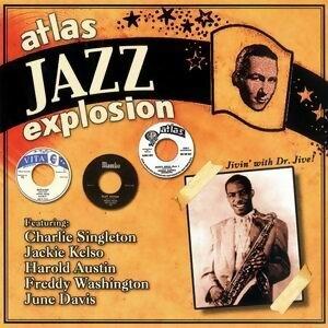 Atlas Jazz Explosion 歌手頭像