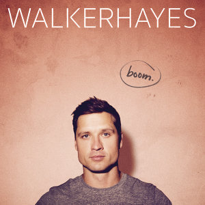 Walker Hayes 歌手頭像